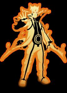 Naruto_Kurama_Mode